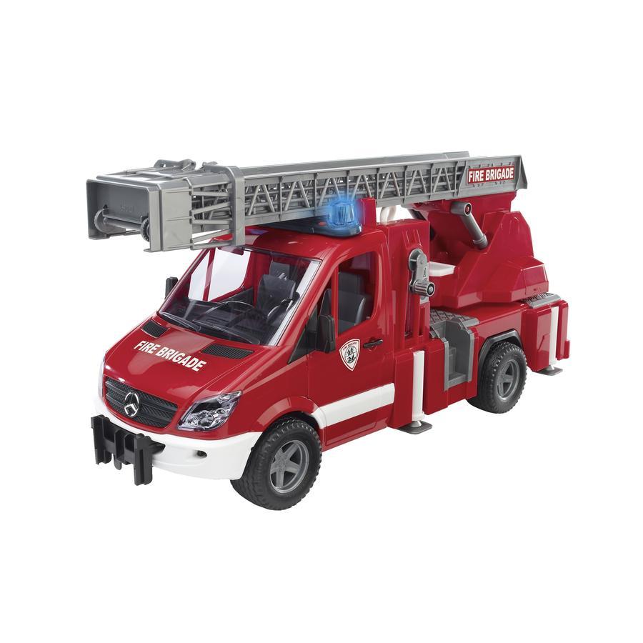 bruder® Mercedes Benz Sprinter Feuerwehr 02532