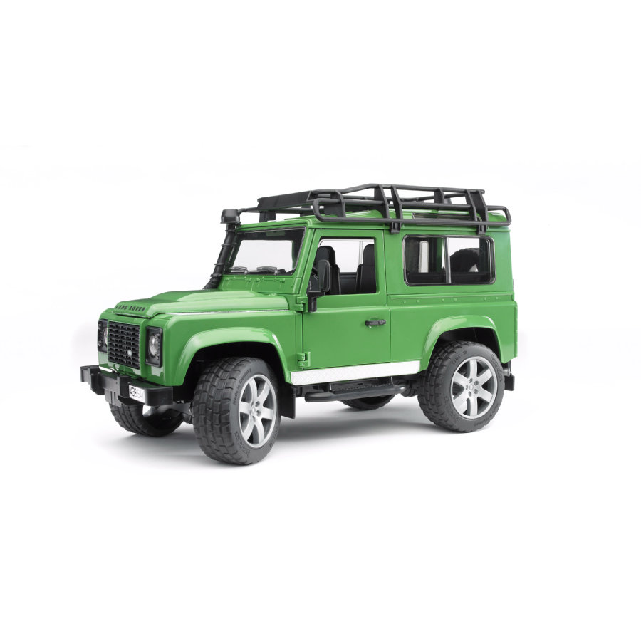 BRUDER® Land Rover Defender Station Wagon 02590