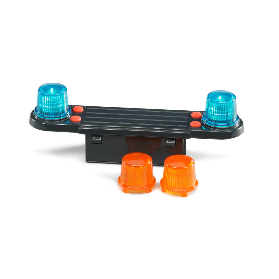 bruder® lys-og-lyd-modul (trucks) 02801