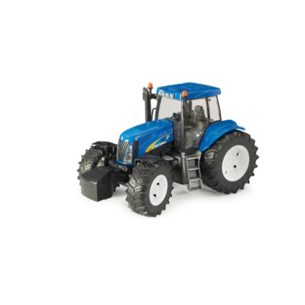 BRUDER® New Holland T8040 03020