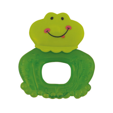 bieco Koude Bijtring Kikker groen