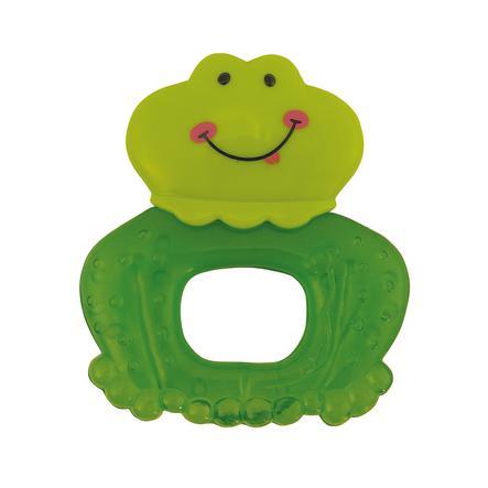 bieco Kühlbeißer Froggy grün