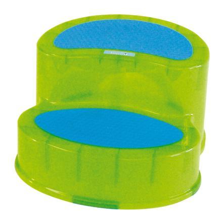 bieco Istuin / Askel vihreä