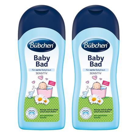 Bübchen Baby Bad 2 x 1000 ml