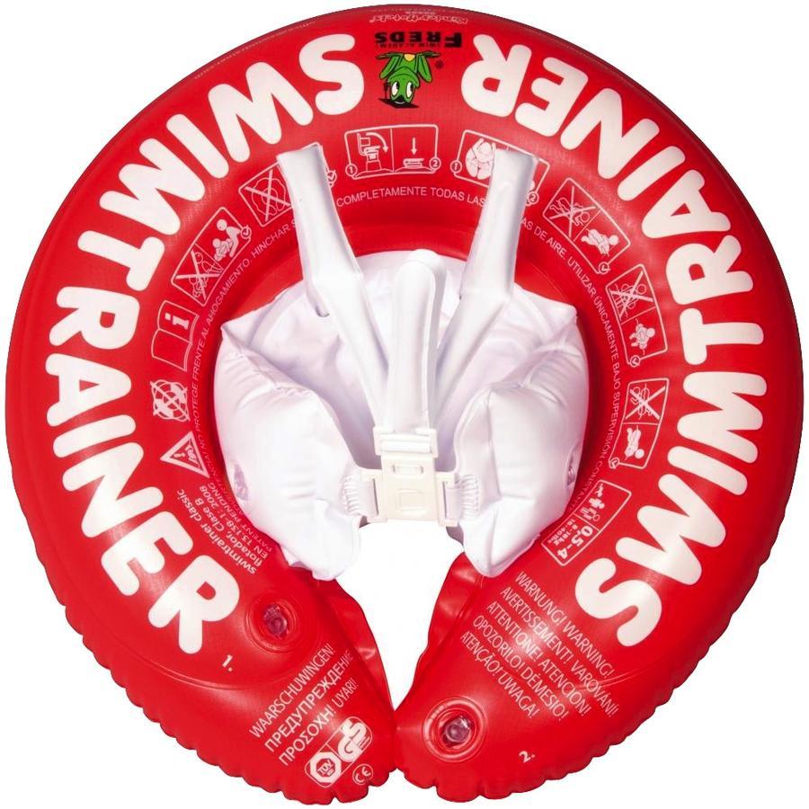 FREDS Bouée Swimtrainer Classic, rouge