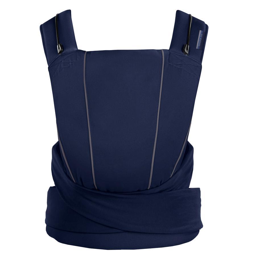 cybex GOLD Babytrage Maira Tie Denim Blue-blue