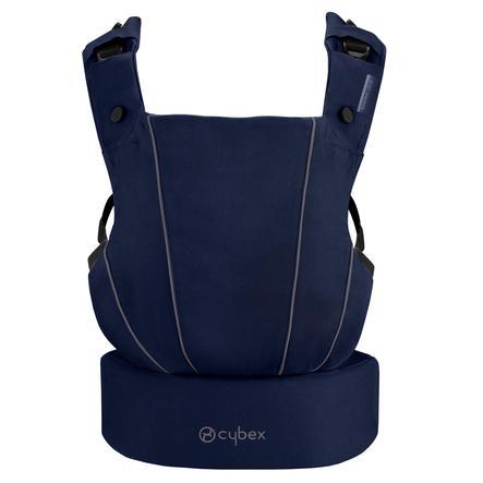 cybex Bæresele Maira Click Denim Blue-blue