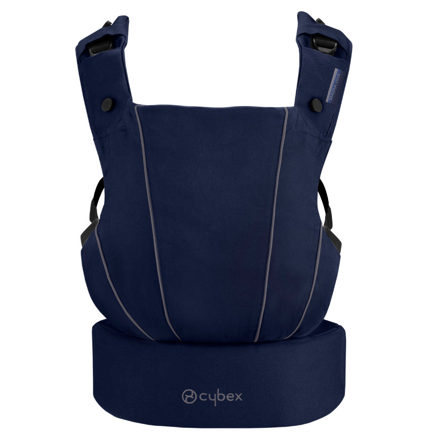 cybex GOLD Baby Carrier Maira Click Denim Blue-blue