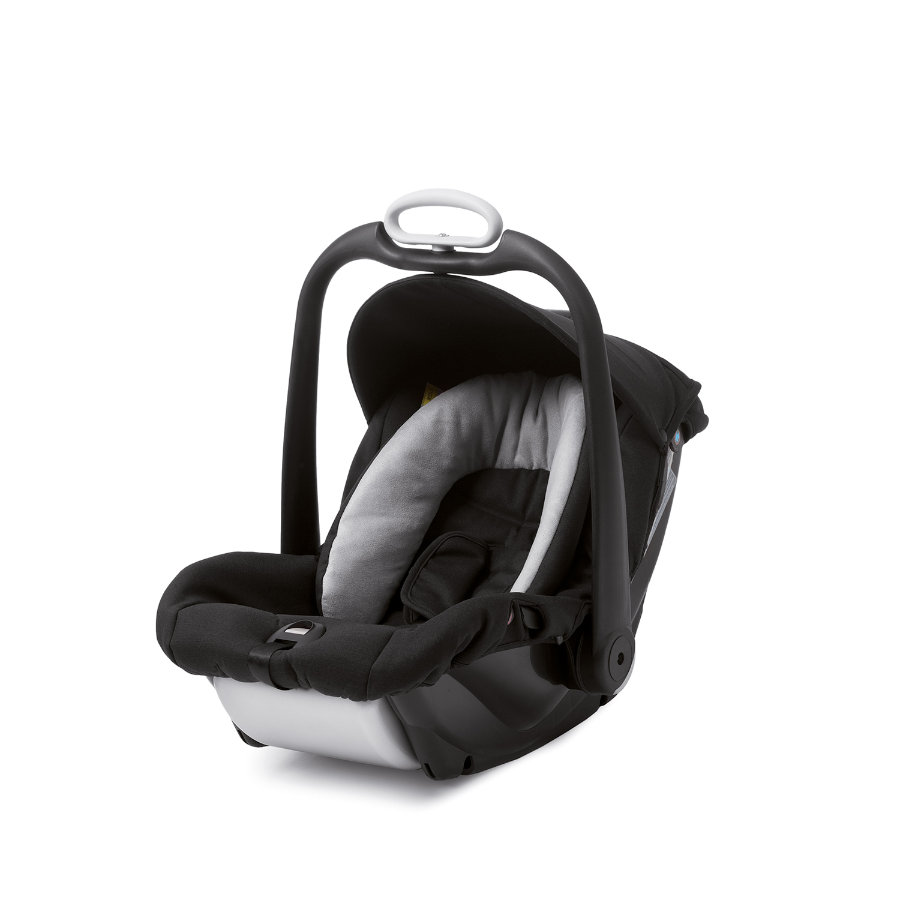 mutsy Autostoel/Reiswieg NEXO Safe2Go Carbon Melange