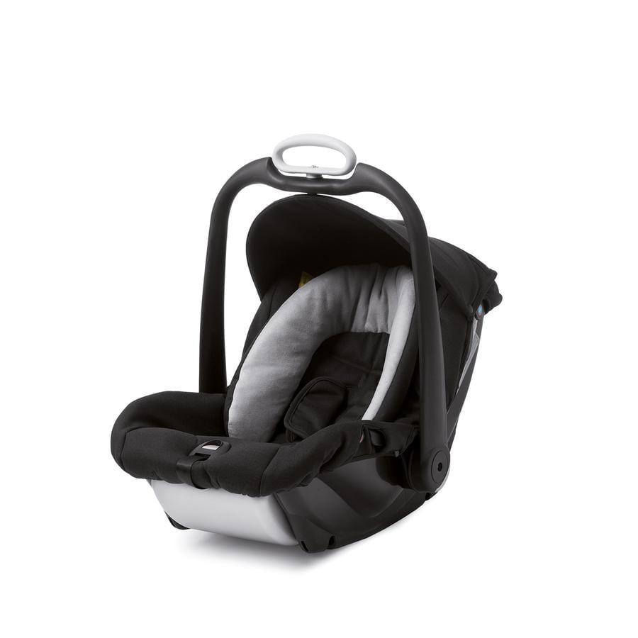 mutsy NEXO Fotelik samochodowy Safe2Go Carbon Melange