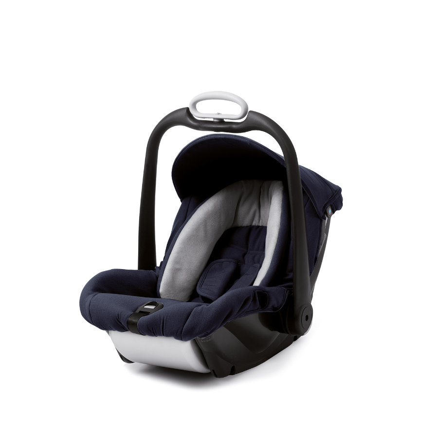 mutsy Seggiolino Safe2Go Nio North Sailor Blue