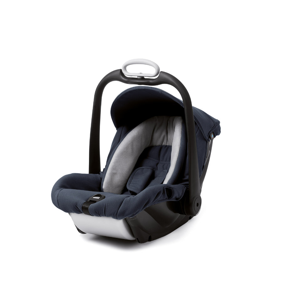 mutsy Babyschale Safe2Go Nio Adventure Midnight Blue