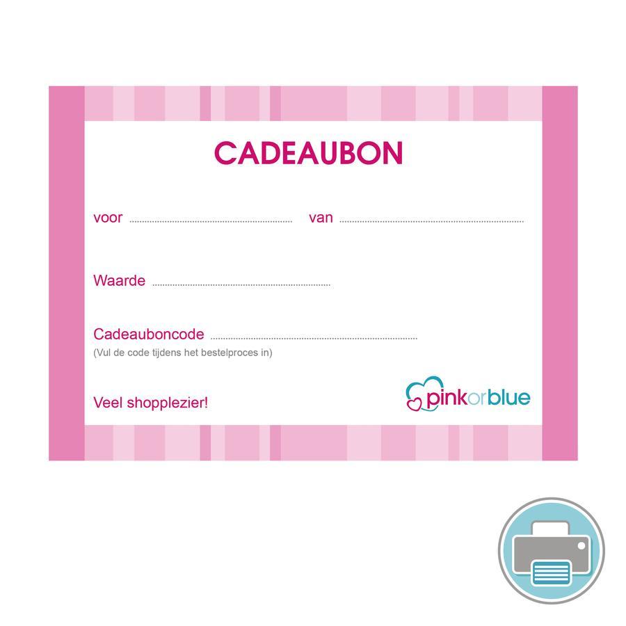 CADEAUBON ROZE