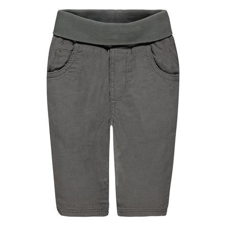 Steiff Boys Corduroy broek, grijs