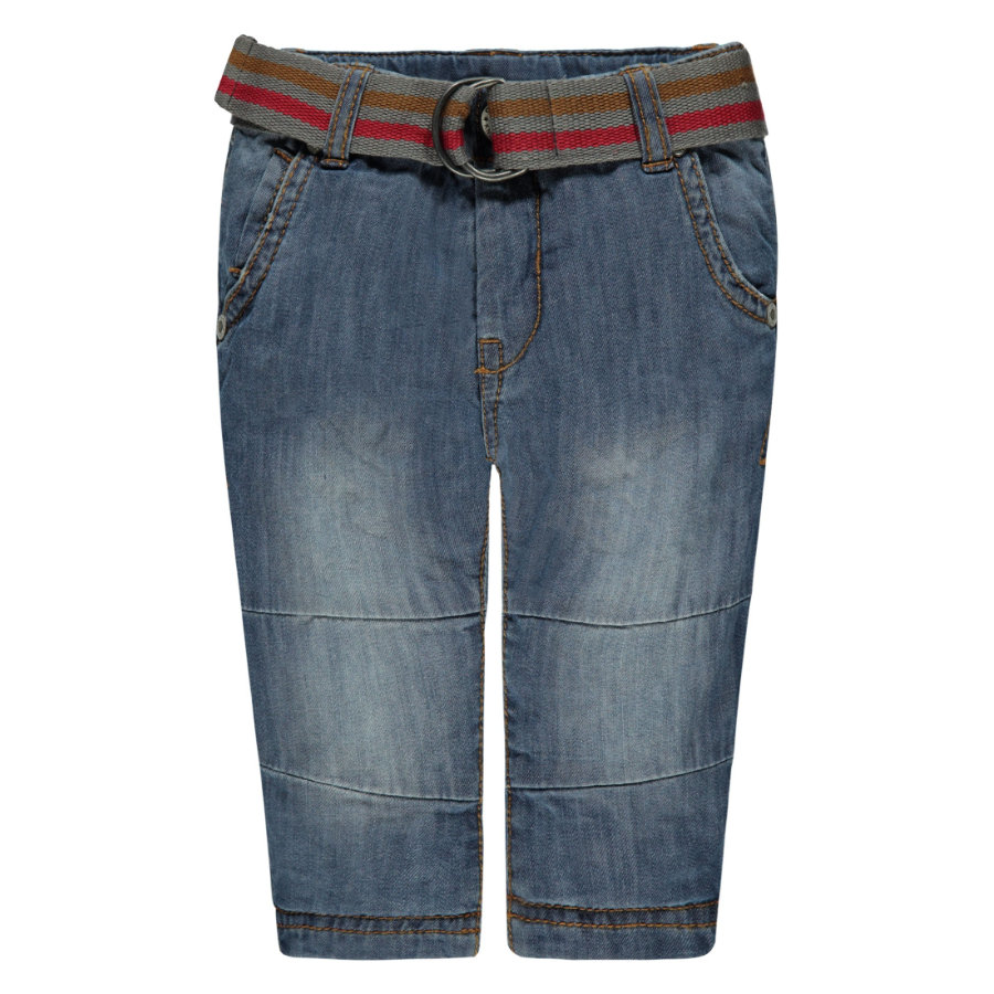 Steiff Boys Jeans met riem