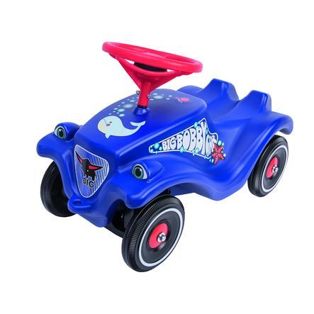 BIG Jeździk Bobby Car Classic Ocean + Polis