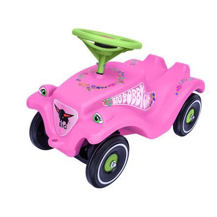 BIG Bobby Car Classic - blomstermotiv