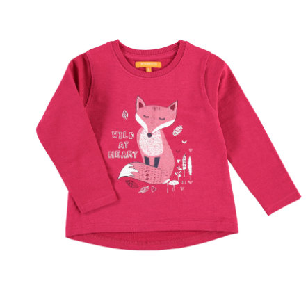 STACCATO Girl s Sweatshirt rasbes