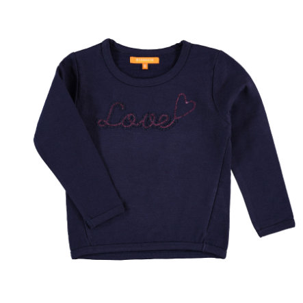 STACCATO Girls Sweatshirt deep blue