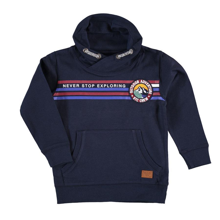 STACCATO Boys Sweatshirt marine