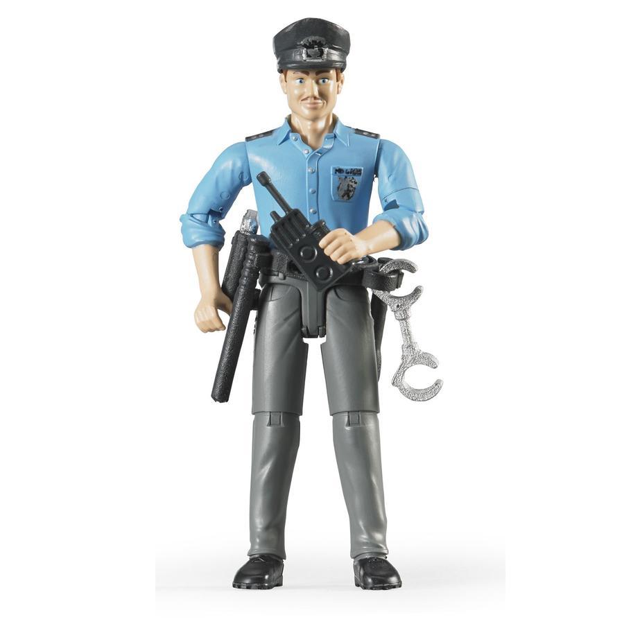 BRUDER® Doplňky - Policista