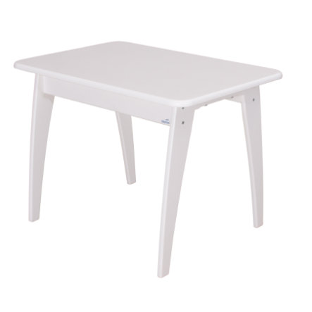 GEUTHER Kindertafel Bambino - wit