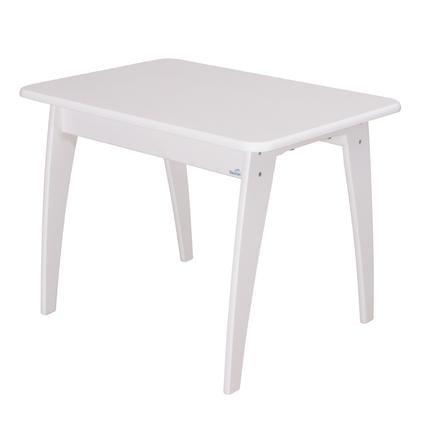 GEUTHER Tavolino Bambino 2620 bianco