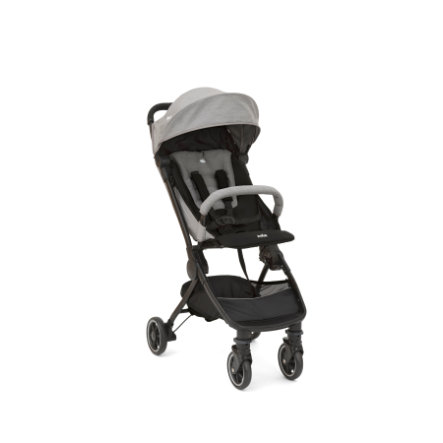 Joie Buggy Pact Lite Gray Flannel