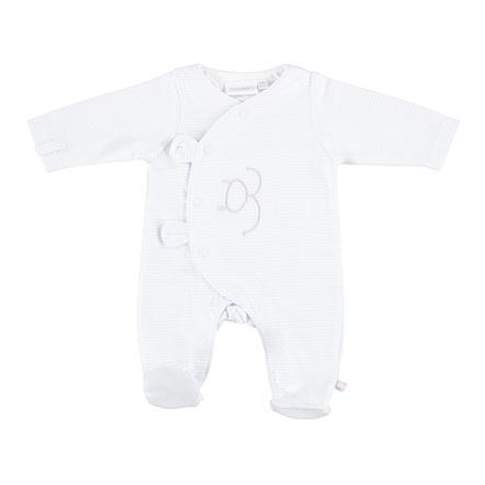 nBoys oukie´s Pyjama 1 pièce bleu