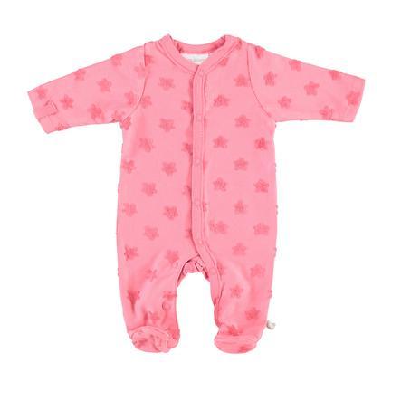 nGirl oukie´s s pyjama 1-pièce étoiles roses