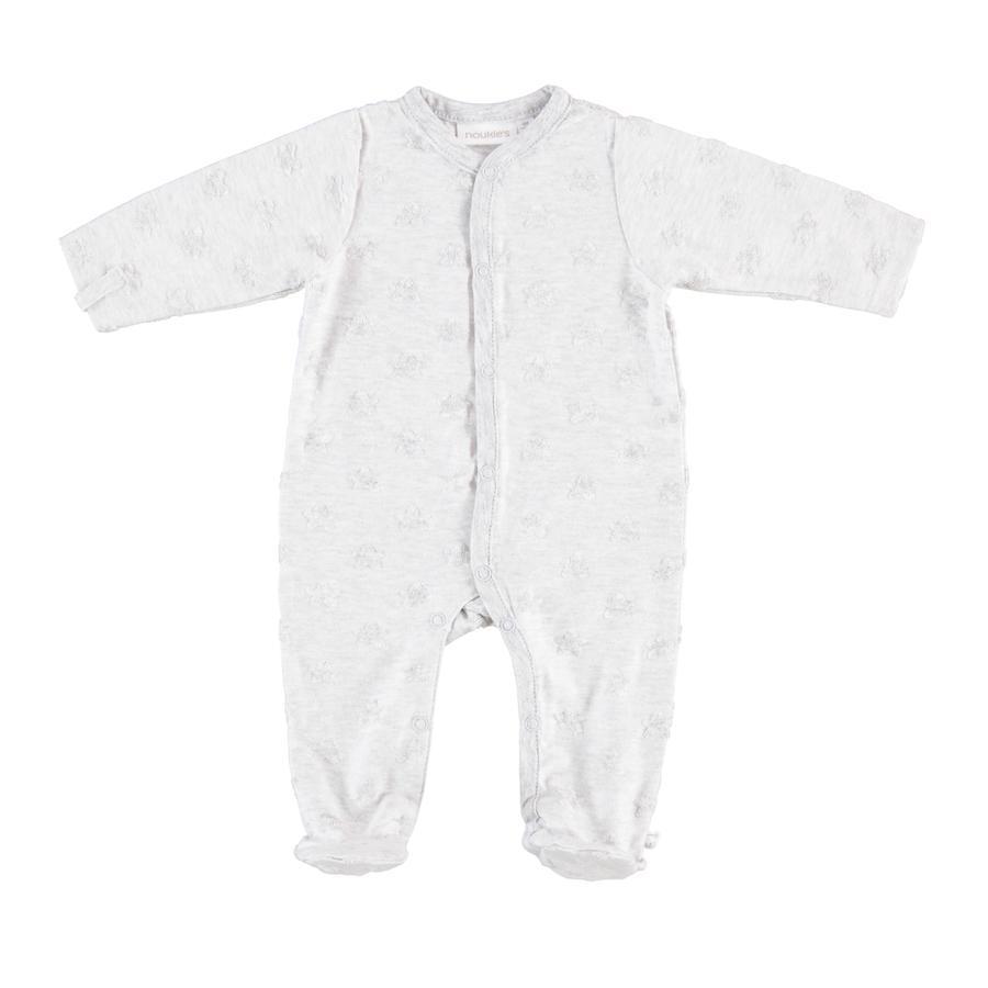 nGirl oukie´s s pijama 1-pieza estrellas azules