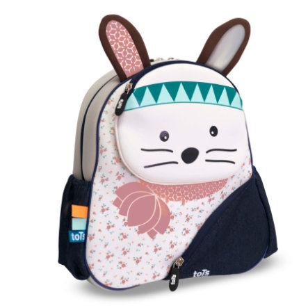 toTs by smarTrike® toTs&GO Kids Rucksack Hase