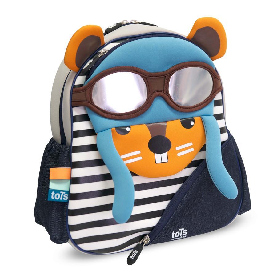toTs by smarTrike® toTs&GO Kids rygsæk egern