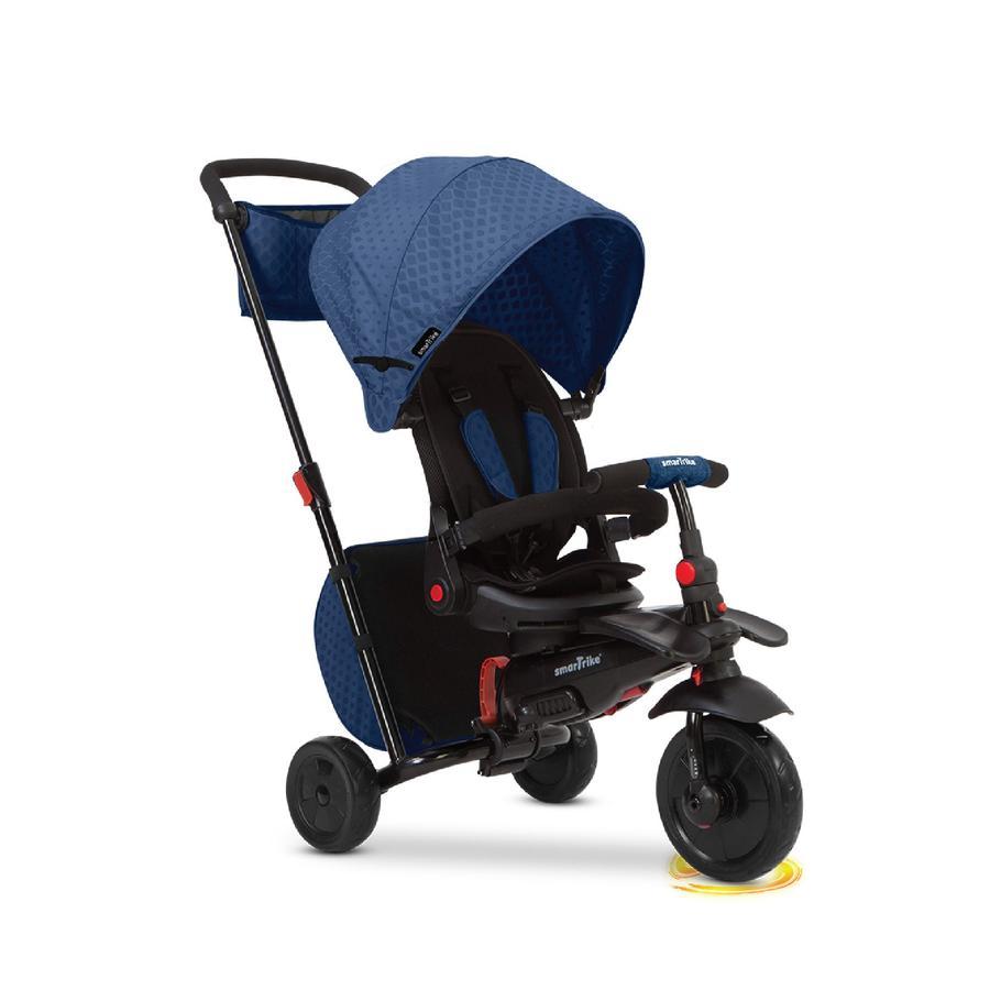 smarTrike® Tricycle évolutif smarTfold™ 8 en 1 700, bleu