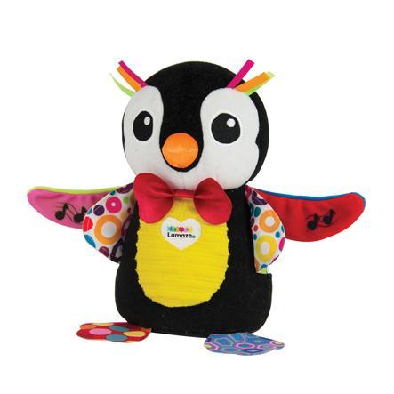 LAMAZE - Muzikale Pinguin