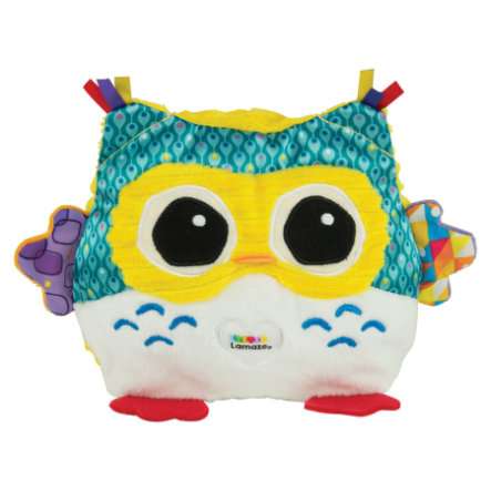 TOMY Night Night Owl