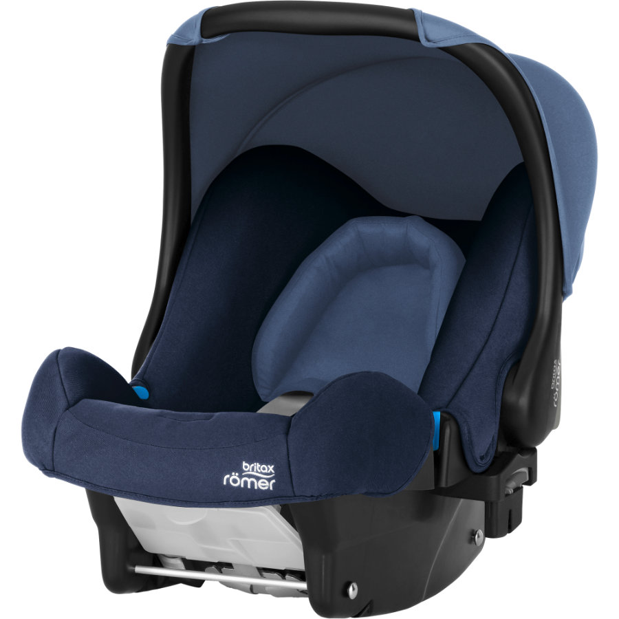 BRITAX RÖMER Baby-Safe Turvakaukalo, Moonlight Blue