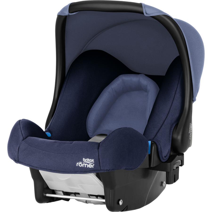 britax römer Babyautostol  Baby-Safe Moonlight Blue