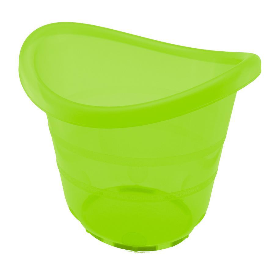 bieco Baignoire enfant, vert