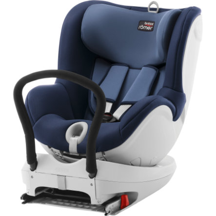 Britax Römer Kindersitz Dualfix Moonlight Blue