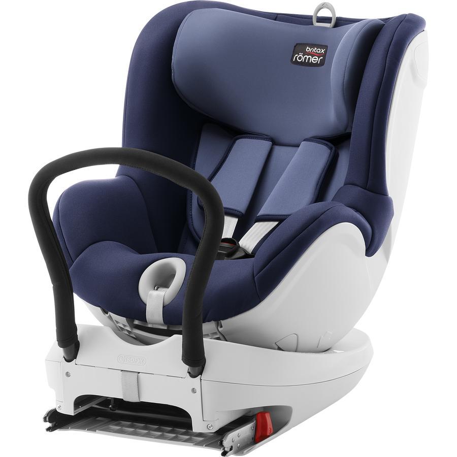 BRITAX RÖMER Autostoel Dualfix Moonlight Blue