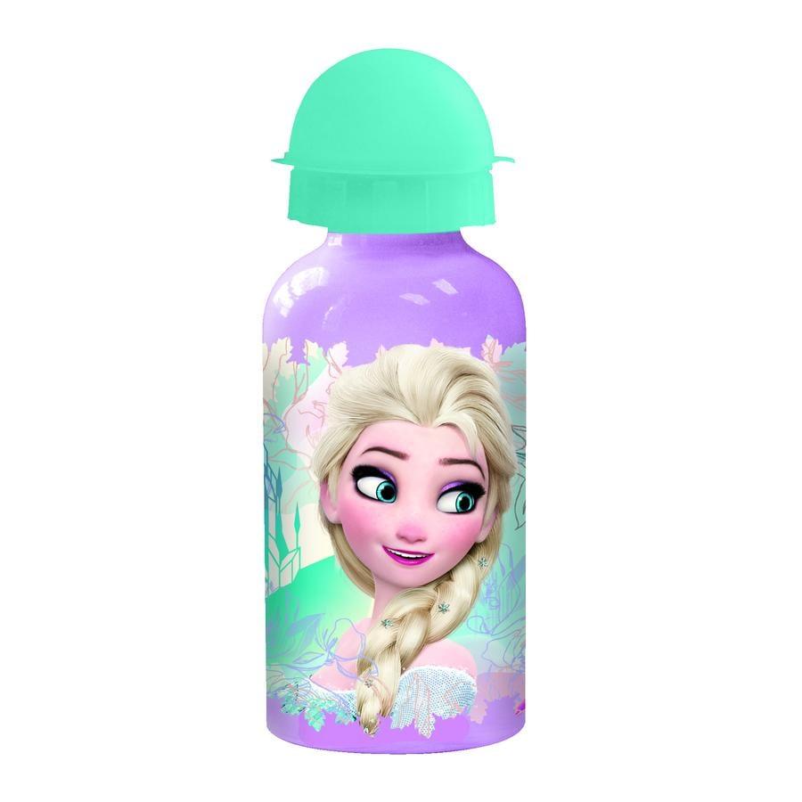 P:OS Gourde en aluminium Disney La Reine des Neiges
