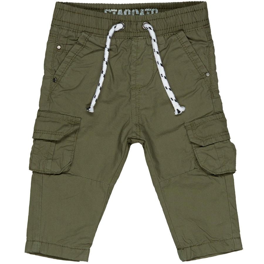 STACCATO Boys Pantaloni oliva