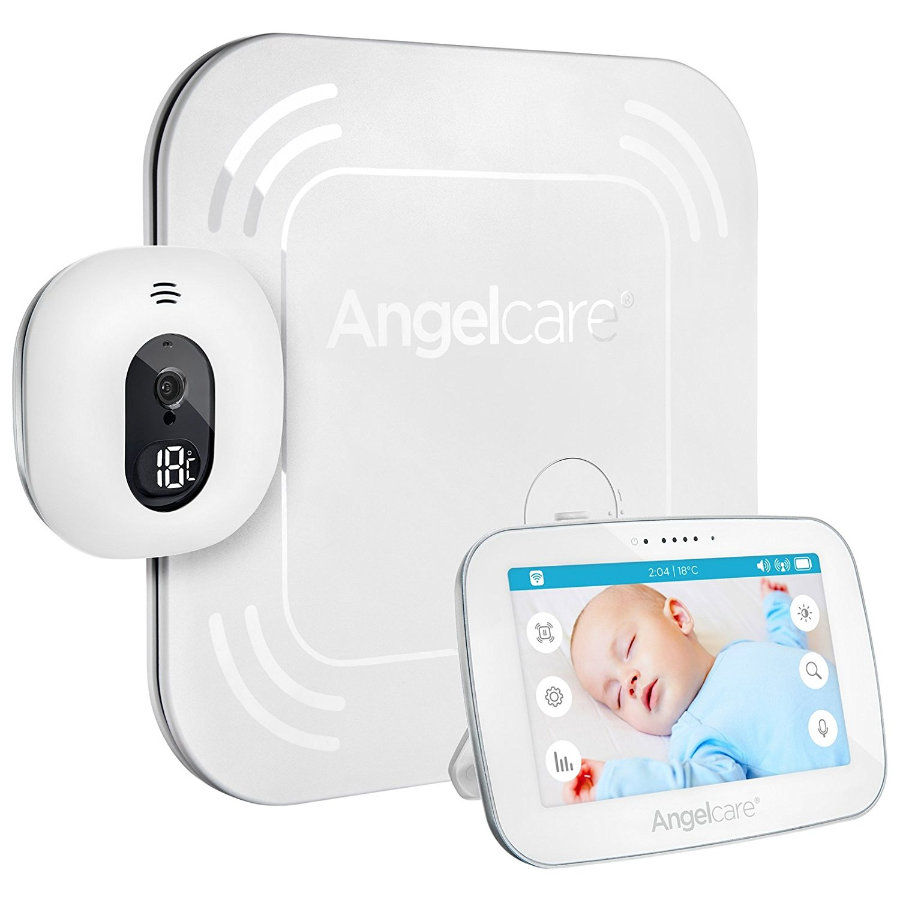 Angelcare® Babyphone AC517-D