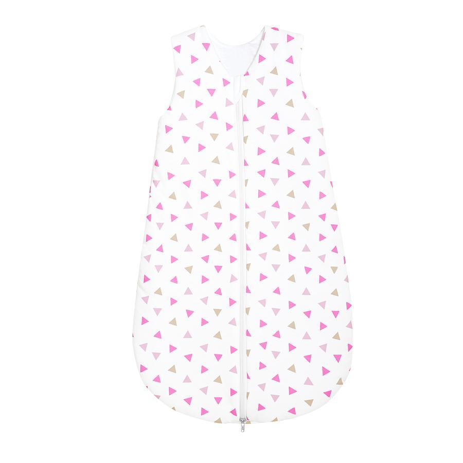 odenwälder Sovpåse Jersey pink 70 - 110 cm