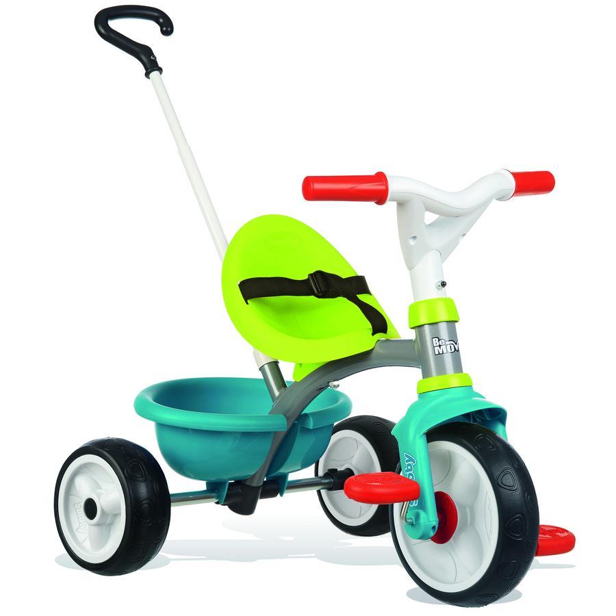 Smoby Be Move Trehjulsykkel Blå