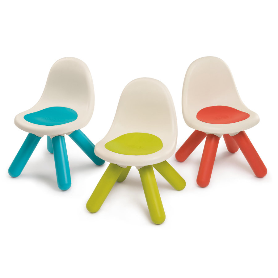 Smoby Chaise Enfant Design
