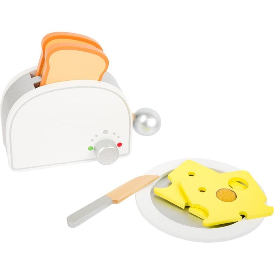 small foot design® Set de desayuno, cocinita