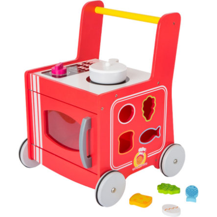 small foot design® Loopwagen Keuken