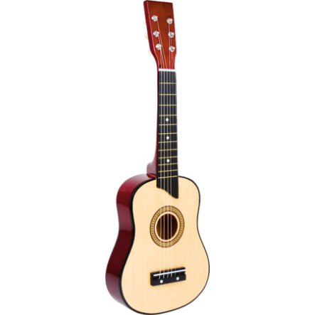 small foot® Gitarre Natur